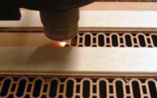 Лазер для резки фанеры: преимущества, функции и основные принципы работы