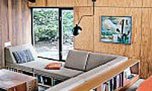 Правила выбора фанеры и технология обшивки ею стен