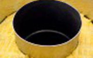 Преимущества и способы самостоятельного утепления металлической трубы дымохода