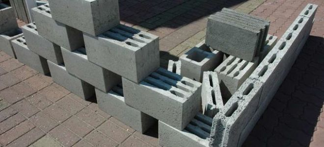 Расчет керамзитобетонных блоков на дом калькулятором
