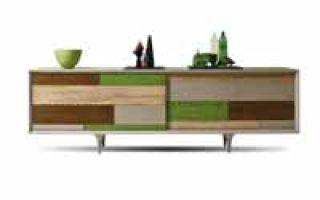Особенности эко-стиля, выбор мебели и интерьер