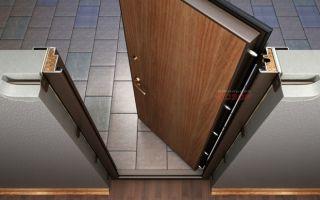 Как сэкономить при покупке металлической двери