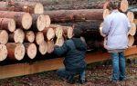 Несколько способов вычисления кубатуры лесоматериалов