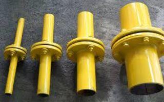 Стальные трубы: диаметры и размерные таблицы