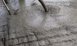 Строительный бетон: разновидности продукции и её положительные стороны