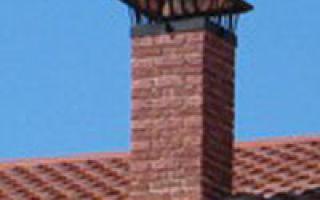 Надежный дымоход – залог тепла и безопасности