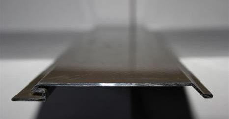 Алюминиевая полоса вагонки