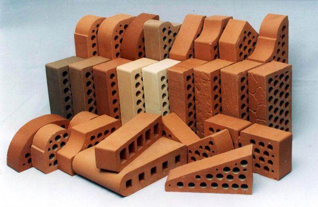 Фасонная облицовка помогает в сооружении непрямых геометрических форм