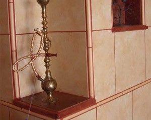 Уголки для плитки будут уместны при любом стилевом оформлении