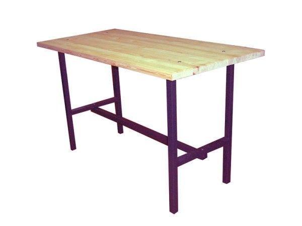 Простейший стол