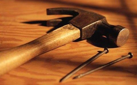 Много инструментов не потребуется