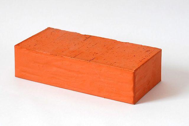 Для кладки подходит только полнотелый материал
