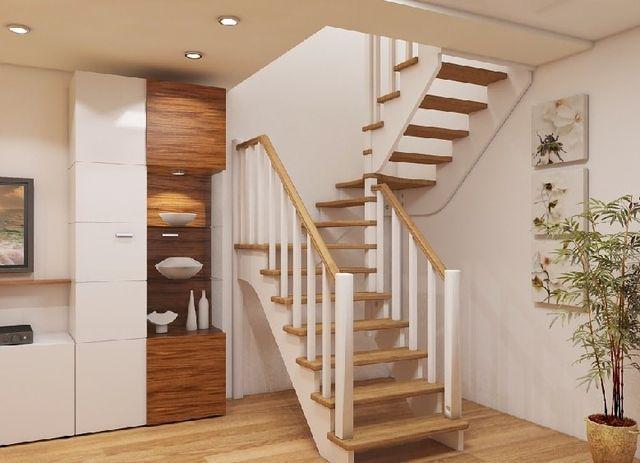 Оборудования лестницы